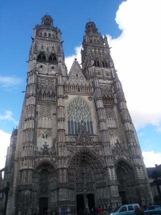 Cathédrale-Tours