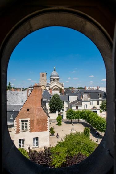 Pour l'Institut de Touraine, reportage au sein de l'Institut les 4 et 5 juillet 2017.